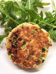 healthy salmon patties eat smart