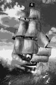 pirate ship iphone wallpaper idesign