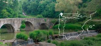 Resultado de imagen de Logroño el itinerario de los peregrinos hacia Compostela,