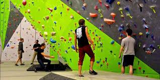 it cost to start rock climbing