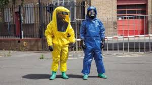Hazmat Suits Market Share, Trends 2020 Global Size, Growth, Opportunities,  Key Players, Revenue, Statistics, Business Insights, Competitive Analysis  With Regional Forecast to 2025   Medgadget