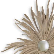 wall mounted mirror 50 2993 dandelion