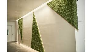 Acoustic Moss Panels Naturally Sound Absorbing And Versatile Eboss