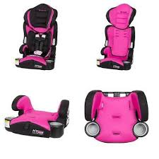 baby trend hybrid plus 3 in 1 booster
