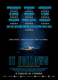 151. It Follows