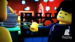 Ninjago Cole tribute Swag It Out - video dailymotion