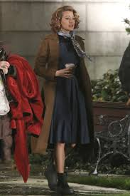 Blake Lively On The Set Of 'The Age of Adaline' In Vancouver - Celebzz |  Age of adaline, Fashion, Vintage outfits