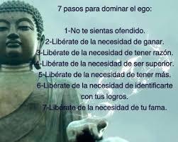 vive sana pasos para dominar el ego frases yoga