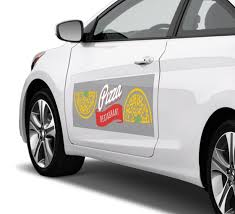Custom Car Stickers Clear Car Decals And Stickers Bannerbuzz