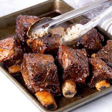 must try slow cooker bbq short ribs recipe