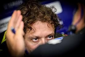 MotoGP Misano 2020 Valentino Rossi: