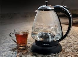 best electric tea kettles