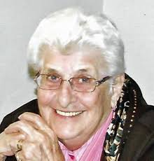 "Mary ""Polly"" Patterson 