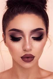 diffe lipstick colors makeup looks