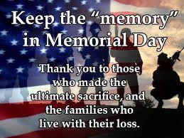 Memorial day 2020 - Photos | Facebook