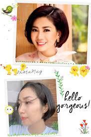 Ốc Thanh Vân cắt tóc ngắn thực hiện đúng hẹn ước với cố diễn viên ...