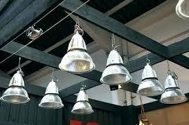 extra large pendant lighting industrial