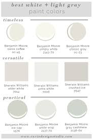 best white paint colors curio design