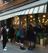 Jack's Wife Freda West Village | New York City NYC | Reviews, Menus, Hours