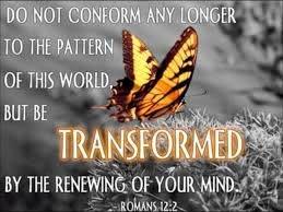 GREAT VERSES OF THE BIBLE Romans 12:1-2 | ThePreachersWord