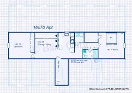 stall horse barn plans barn apartment