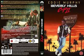 COVERS.BOX.SK ::: Beverly Hills Cop 2 (1987) - Nordic - high quality DVD /  Blueray / Movie
