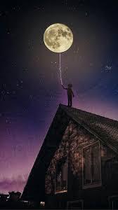 Imagem De Arab Iraq And الليل Moon Art Beautiful Moon Galaxy
