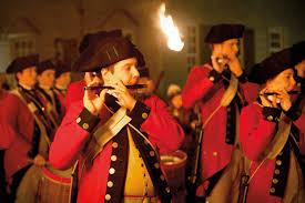 colonial williamsburg where the tea