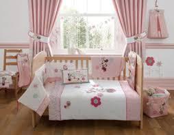 bedding toddler bedroom girl