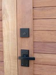 Wood Fence Gate Latch Project Profile Procura Home Blog Wood Fence Gate Latch