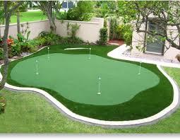 uk putting greens home mini golf