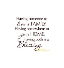 quotes about leaving home and family quotes