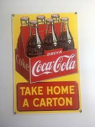 Collectibles Drink Coca Cola Fountain Service Wall Decal 24 X 13 1930s Style Coke Kitchen Decals Stickers