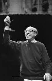 Aaron Copland on Spotify