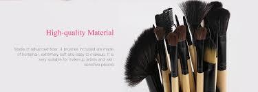 makeup brushes set premium synthetic