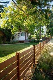 Attractive Short Fence Ideas For Your Alternative Option Decortrendy