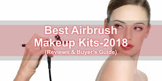 top 10 best airbrush makeup kit 2020