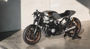 kasd custom motorcycles cafe racer
