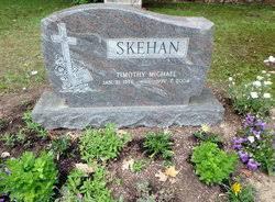 Timothy Michael Skehan (1976-2004) - Find A Grave Memorial