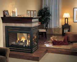 3 sided fireplaces in calgary hearth