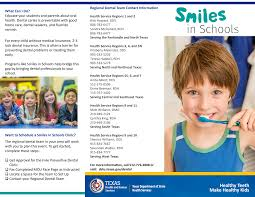 Healthy Teeth Make Healthy Kids