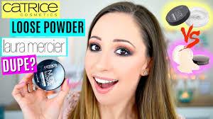 catrice illusion loose powder