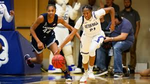 Jasmine Smith - Women's Basketball - Seton Hall University Athletics