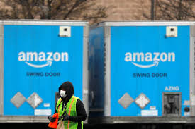 Amazon to suspend non-essential ...