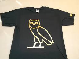 Ovo Drake October S Very Own Ovoxo Owl Gang Tshirt Tshirtnow
