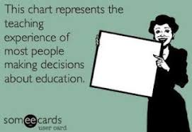 this chart represent the teaching experience of mo best quotes