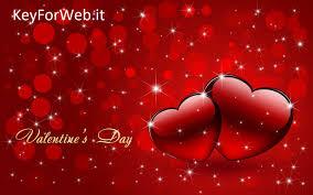 Idee per gli auguri di buon San Valentino 2018 con frasi, video ...