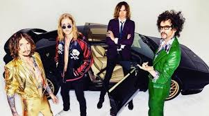 The Darkness Announce New Zealand Headline Show - Music News at  Undertheradar