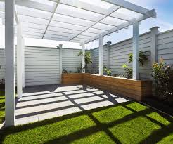 4 Essential Ways To Give Your Outdoors A Facelift For Summer