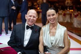 Multi-Millionaire Philanthropist Lester Smith Succumbs to a ...